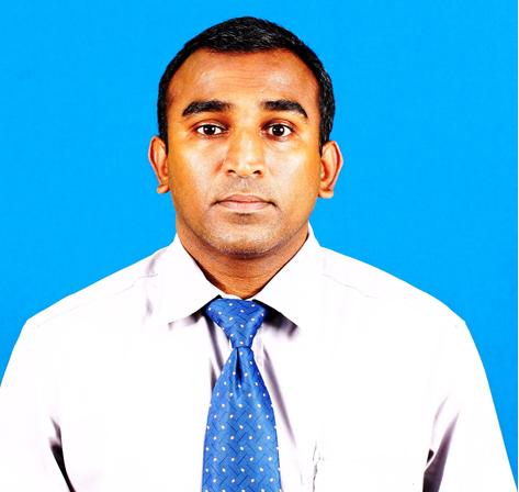 Dr Jaya Vejayan