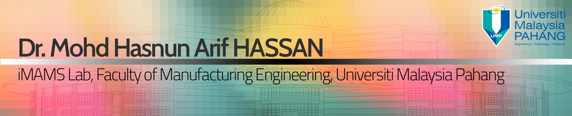 Dr. Hasnun